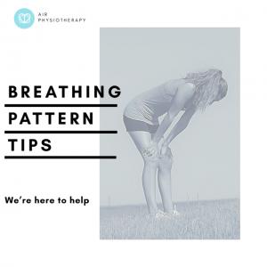 Breathing pattern analysis