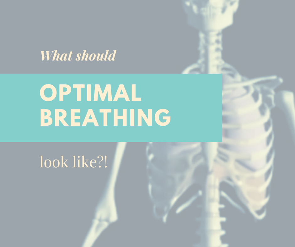 optimal breathing