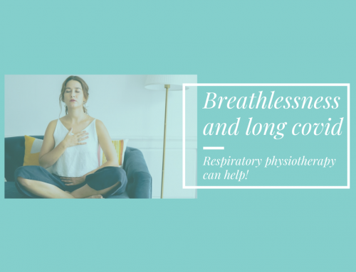 Breathlessness and long covid