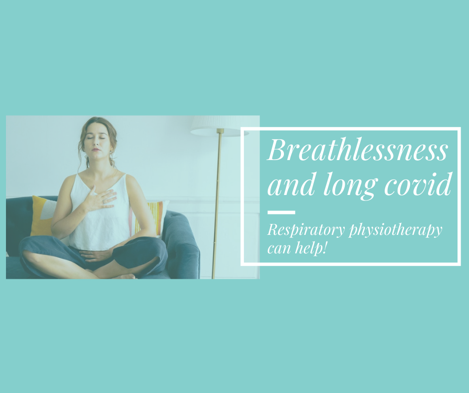 Long covid breathlessness