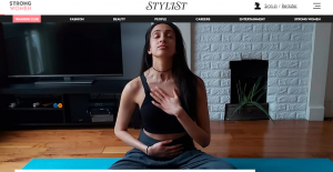 Stylist article on long covid