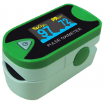 Choice MMed pulse oximeter