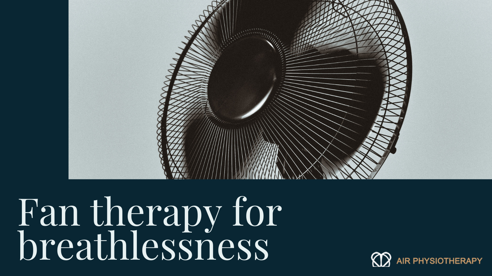fan therapy